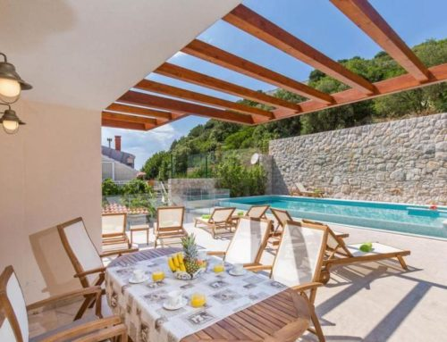 Why Villas/Apartments are Still the Best Choices for Accommodation