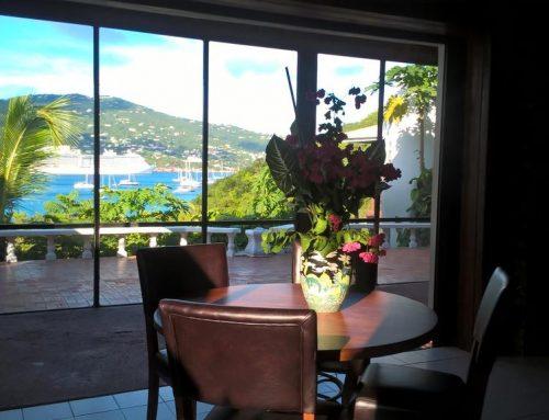 Villas in US Virgin Islands